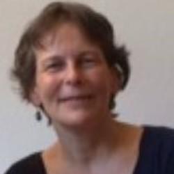 Judith Wilkinson